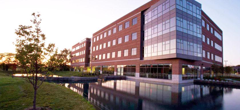 The New Albany Company